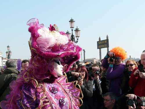 Carnaval Veneza