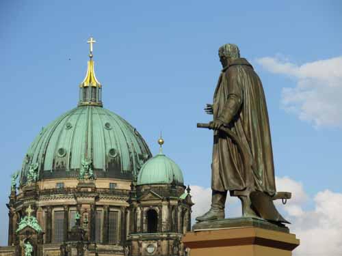 Catedral - Berlim