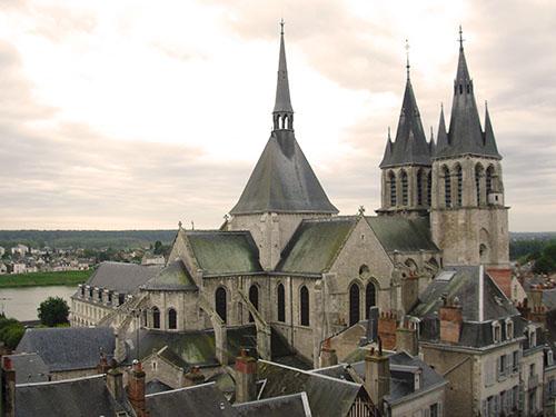 Blois, França